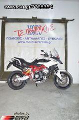 Moto Guzzi  MOTO MORINI GRANPASSO 1200 201 '10 - 7.500 EUR