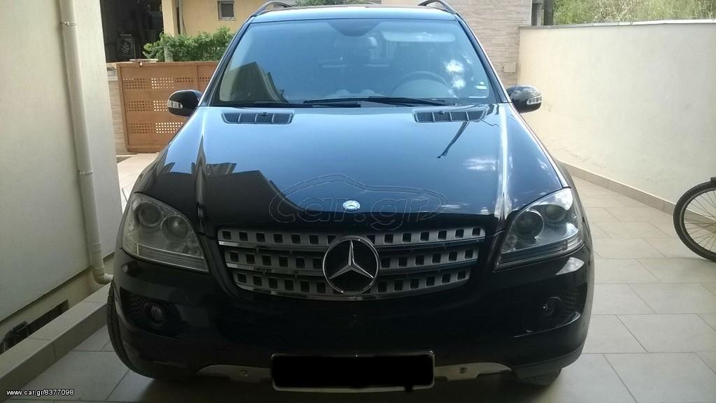 Mercedes benz ml 320 39 07 eur for Mercedes benz service advisor salary