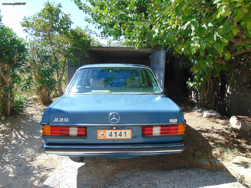 Mercedes benz 230 39 77 eur for Mercedes benz 950