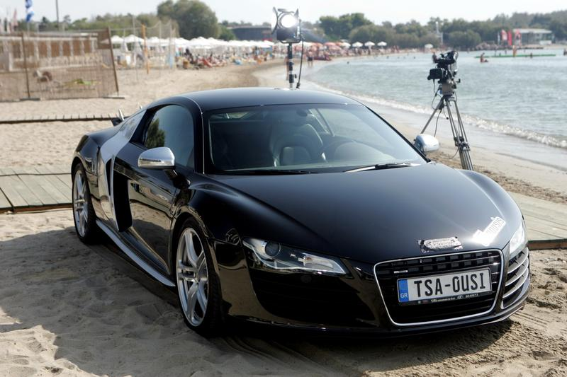 Audi Tt S Line Full Extra 09