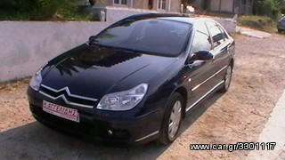 Citroen C5 EXCLUSIVE 2.0 FULL...