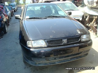 SEAT CORDOBA 1998M CAR GROUP-SOTIROPOULO...