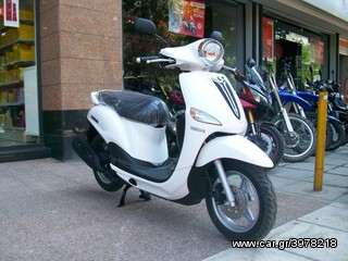 Yamaha  DELIGHT 125 ΠΡΟΣΦΟ...