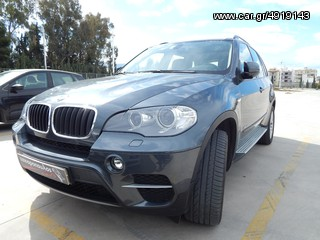 Bmw X5 SPORT PACKET 3000C...