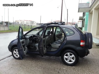 Renault Scenic RX4*4X4*FULL EXTRA*