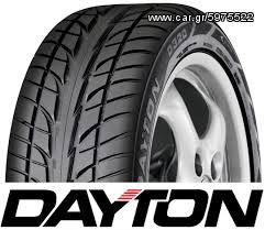 DAYTON D320 EVO 225/45R17 MADE IN ITALY ...