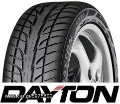 DAYTON D320 EVO 195/60R15  MADE IN ITALY...