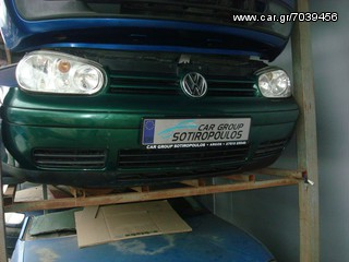 GOLF METΩΠΗ ΚΟΜΠΛΕ CAR GROUP SOTIROPOULO...