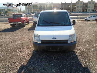 Ford Transit CONNECT 1.8TDCI TU...