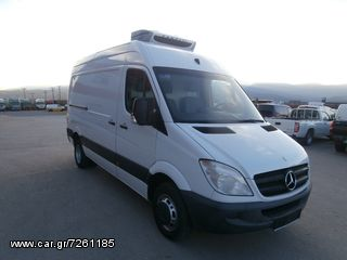 Mercedes-Benz  418-518 CDI SPRINT...