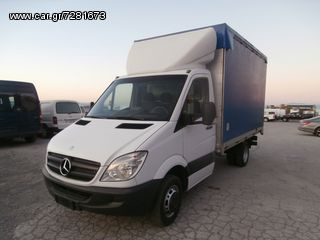 Mercedes-Benz  419-519 CDI SPRINT...