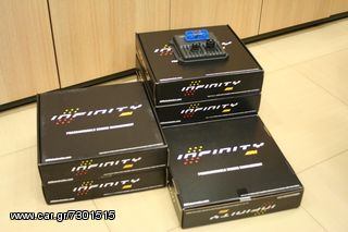 Infinity-6 Programmable Engine Managemen...