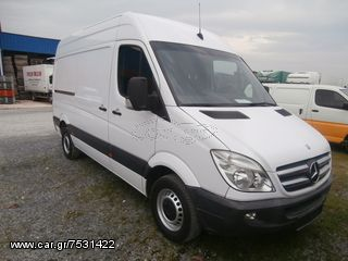 Mercedes-Benz  319 CDI SPRINTER F...