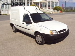 Ford Courier 1.8TDI VAN
