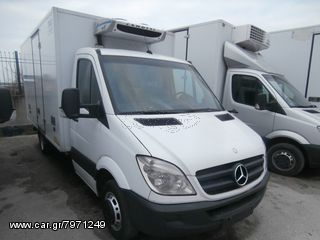 Mercedes-Benz  413-416-419 CDI SP...