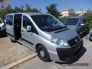 Fiat Scudo DIESEL ΜΑΚΡY 2 ΠΛΑ...