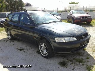 Opel Vectra 1600 ELEGANCE FULL...