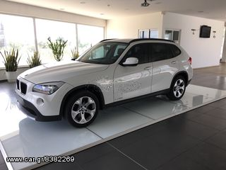 Bmw X1 20i sDrive 184hp 8...