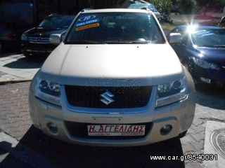 Suzuki Grand Vitara 2.4 170HP FULL EXTRA