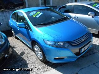 Honda Insight HYBRID 1.3 IMA  ΜΗ...