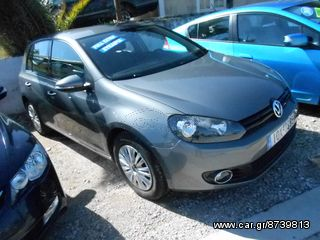 Volkswagen Golf 1.2 TSI 105PS TREN...