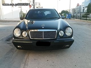 Mercedes-Benz E 200 136PS 16V