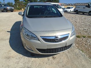 Opel Astra FULL EXTRA ευκαιρι...
