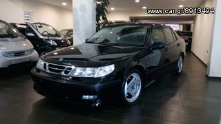Saab 9-5 ΑERO TURBO 250 HP
