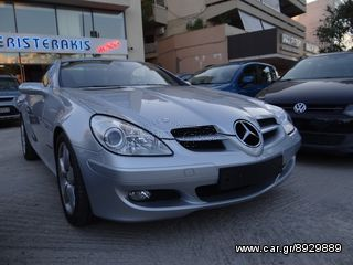 Mercedes-Benz SLK 200 SPORT PACKET ΕΠΩΛΗΘΗ