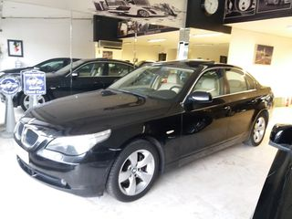 Bmw 520 EXCLUSIVE AUTOMATIC