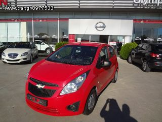 Chevrolet Spark 1000CC ABS 68HP
