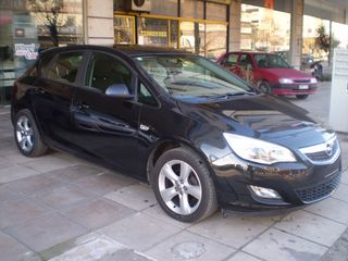 Opel Astra HB Edition 1.4 Turbo
