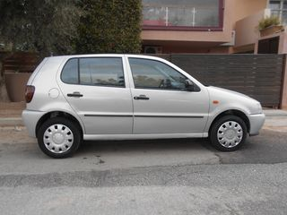 Volkswagen Polo 1000CCC ι5θυρο FUL...