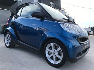 Smart ForTwo PULSE F1 TURBO 84p...