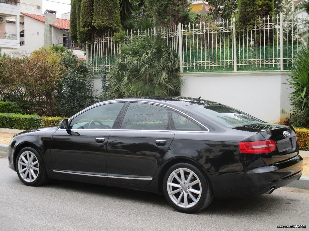 Audi A6 Face Lift | Autos Post