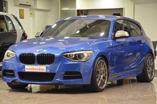 Bmw 135 NEW MODEL-1st HAND...