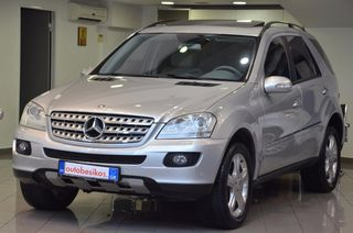 Mercedes-Benz ML 350 OFF ROAD PACKET AU...