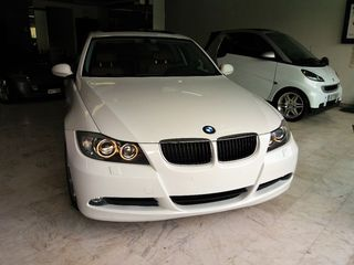 Bmw 320 EXCLUSIVE AUTOMATIC
