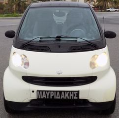 Smart ForTwo 1ο ΧΕΡΙ-από ΙΔΙΩΤΗ...