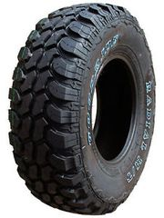 245/75R16LT POWER ROVER M/T 120/116Q