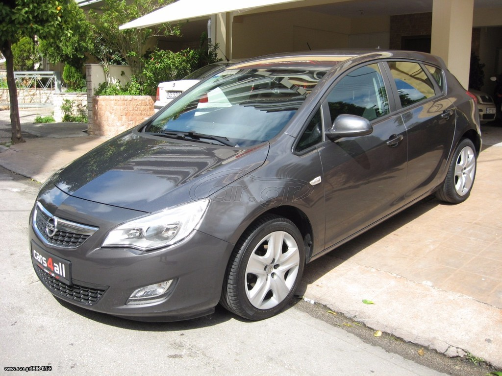 opel astra 1 4 turbo 120 hp edition 5d 39 2012 9200 0 eur. Black Bedroom Furniture Sets. Home Design Ideas