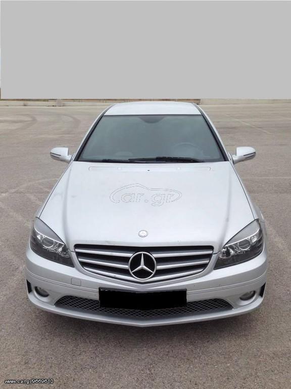 Mercedes benz clc 200 39 2009 15000 0 eur for Mercedes benz 15000