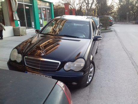 Mercedes benz c 200 39 04 eur for Mercedes benz 555